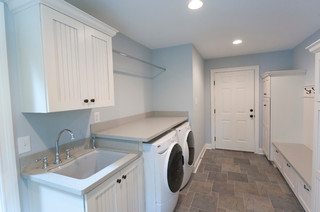 A Kitchen Whole House Remodel In West Chester Pa