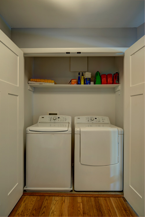 Addition, Kitchen and Bathroom Remodels in McLean, VA