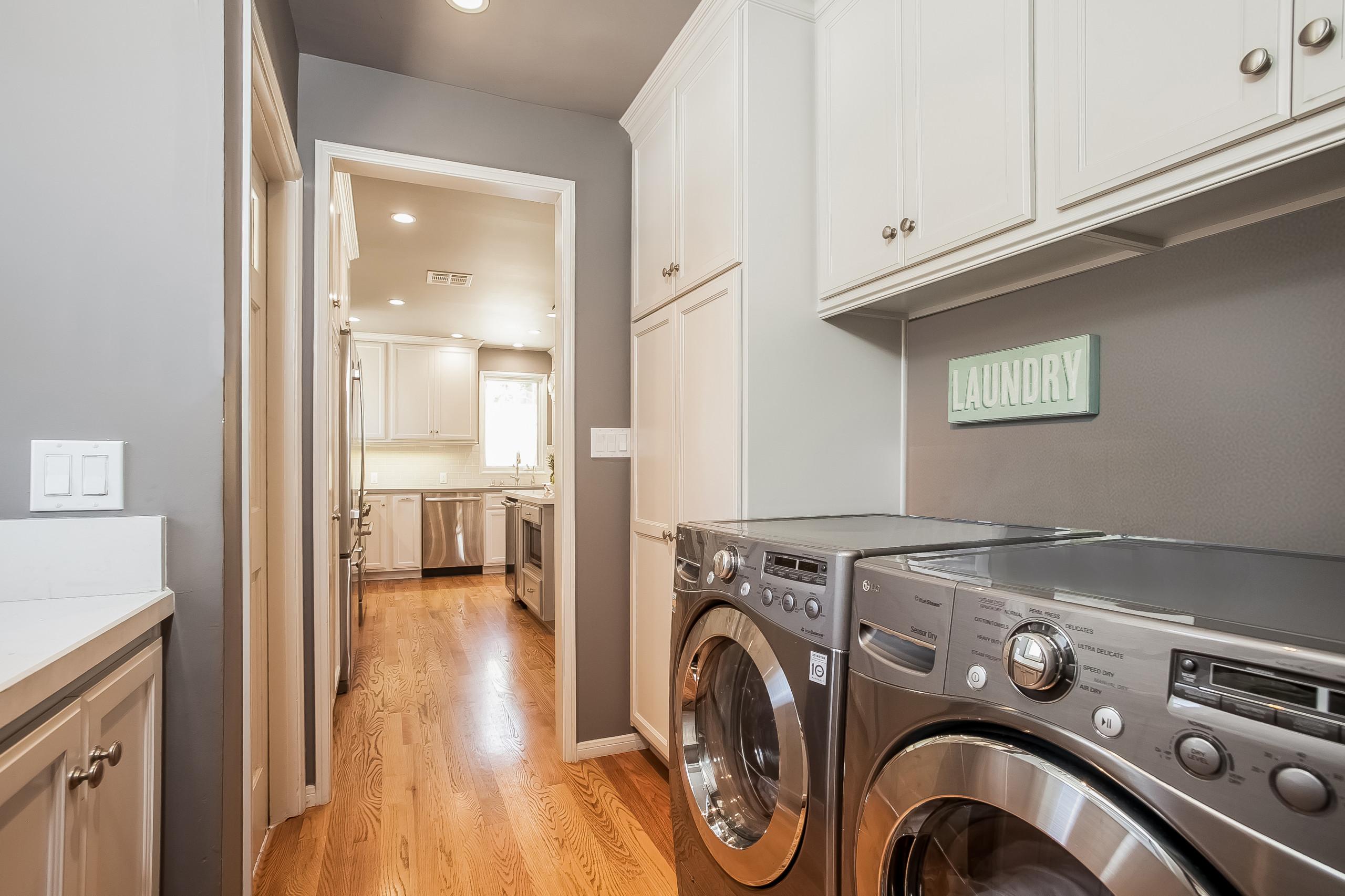Kitchen Laundry Room Combo Ideas Houzz