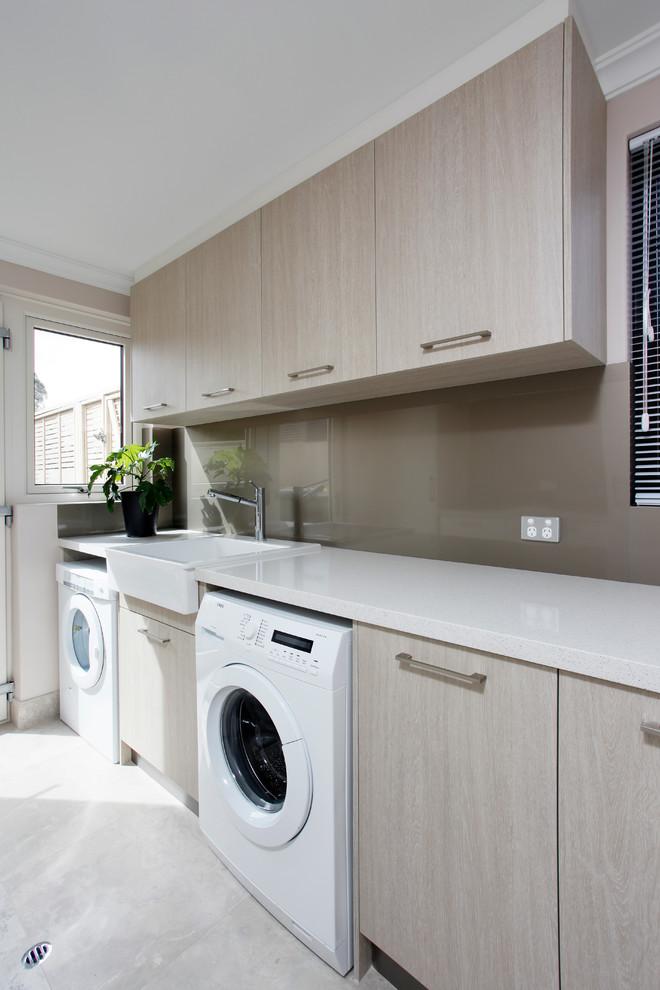 Applecross (ASJ14) - Modern - Laundry Room - Perth - by ...