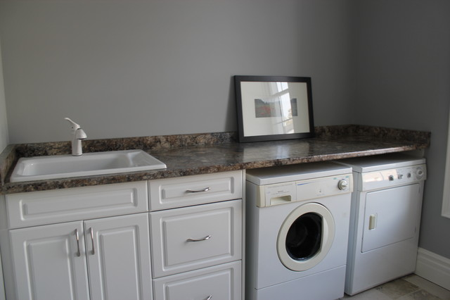 Bathroom Vanities - contemporary - laundry room - toronto - by
