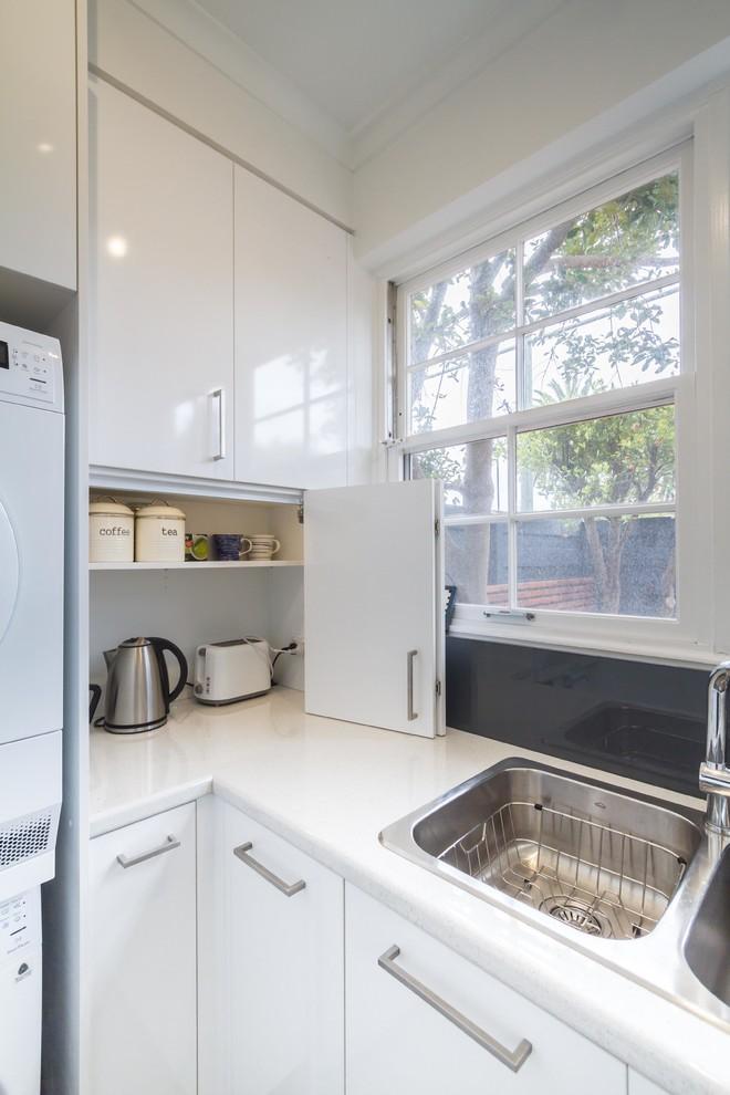 brighton kitchen and laundrybutler's pantry  modern
