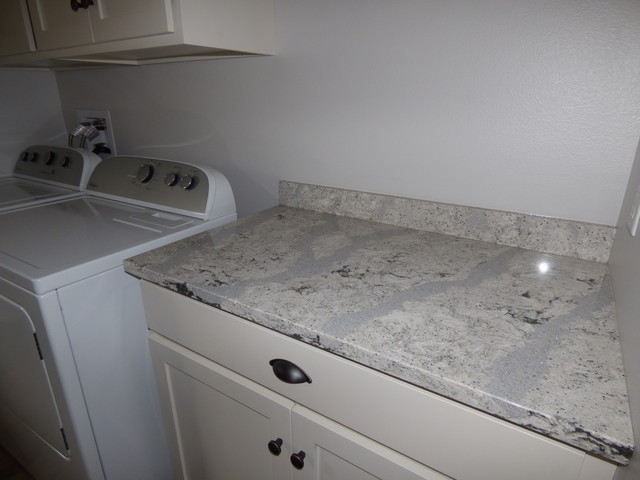 Cambria Summerhill Laundry Room Countertops Contemporary