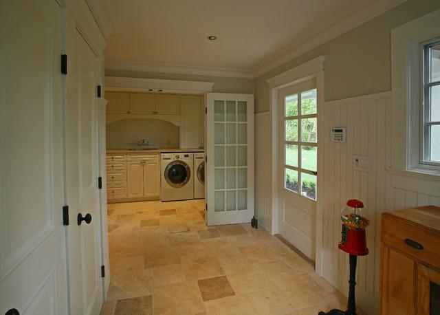 Cape Cod Living laundry-room