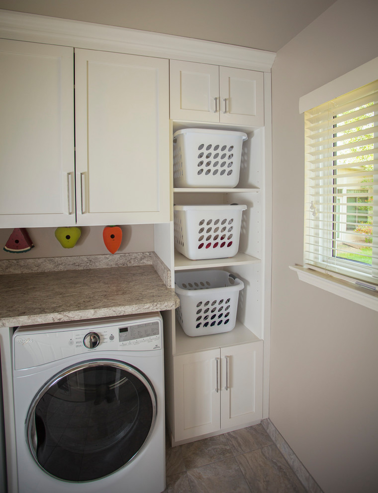 8 Ways to Make the Most Out of Your Small Laundry Room