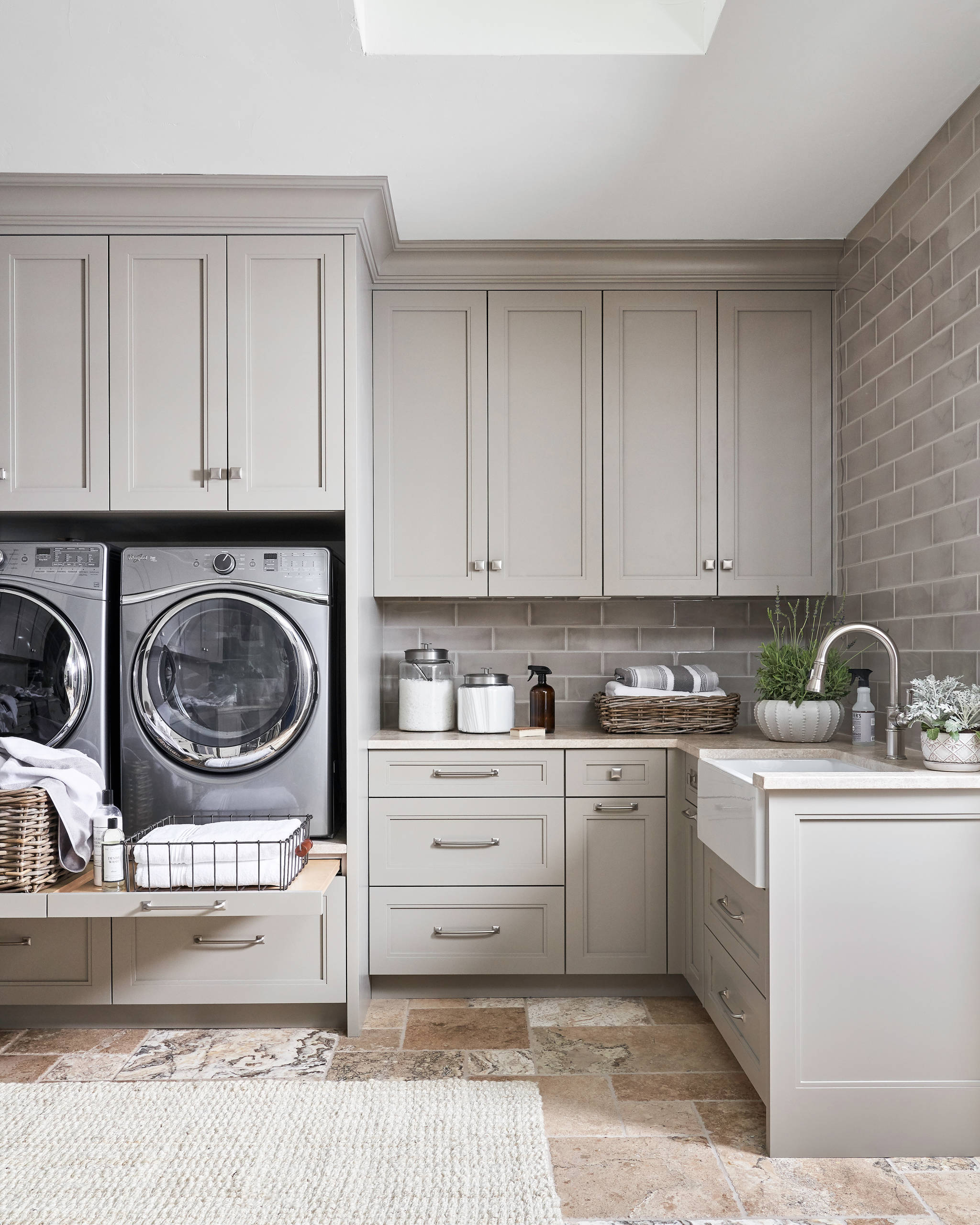 28 Beautiful Laundry Room Pictures & Ideas - September, 28  Houzz