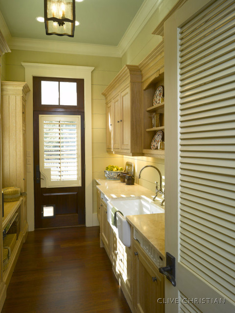 Clive christian laundry room traditional laundry room for Clive christian bathroom designs