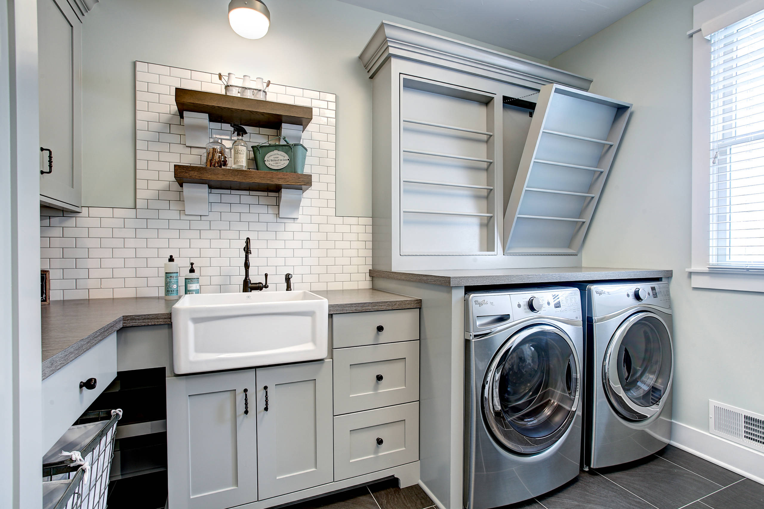 75 Beautiful Laundry Room Pictures Ideas March 2021 Houzz