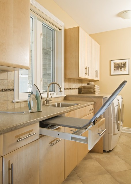 Contemporary Laundry Room Contemporary Laundry Room Contemporary Laundry Room Design