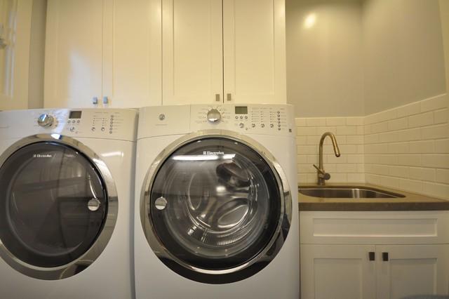 Contemporary Laundry Room contemporary-laundry-room