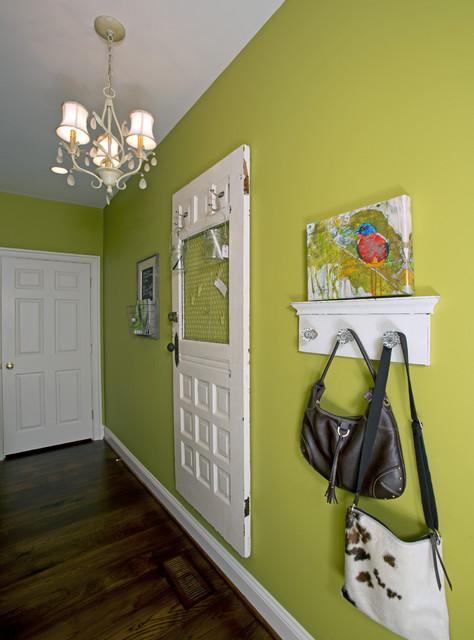 Custom Laundry traditional-laundry-room