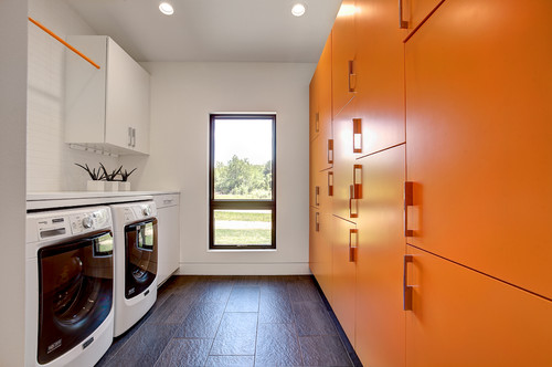 Laundry Room Colors how to add color to your laundry room