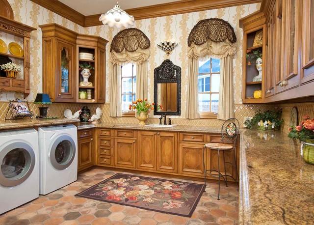 Dallas Design Group, Interiors Interior Designers U0026 Decorators. Design In  Wonderland Traditional Laundry Room