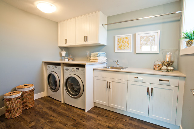 laundry room furniture. Dilworth Showhome Traditional-laundry-room Laundry Room Furniture