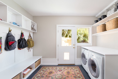 Photo By Renaissance Remodeling Browse Contemporary Laundry Room Photos