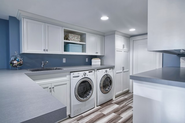 Entries Mudrooms And Laundry Rooms Traditional