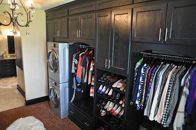 Feng Shui Closets Organization