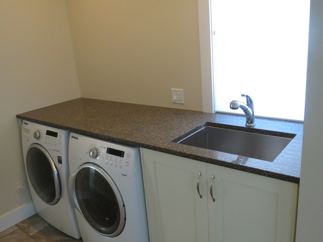 Countertop Options For Laundry Room : Granite & Quartz Countertops laundry-room