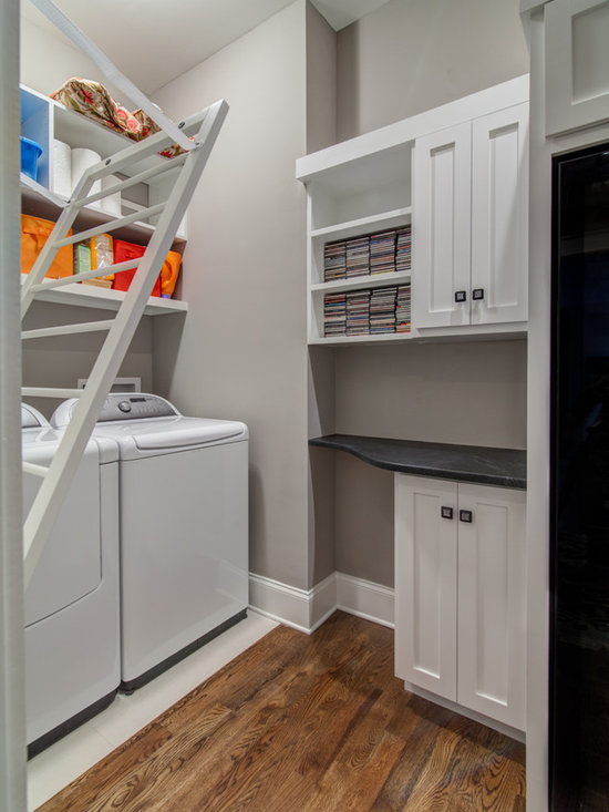 Storage Shelves Cabinets Laundry Room Design Ideas, Pictures, Remodel ...