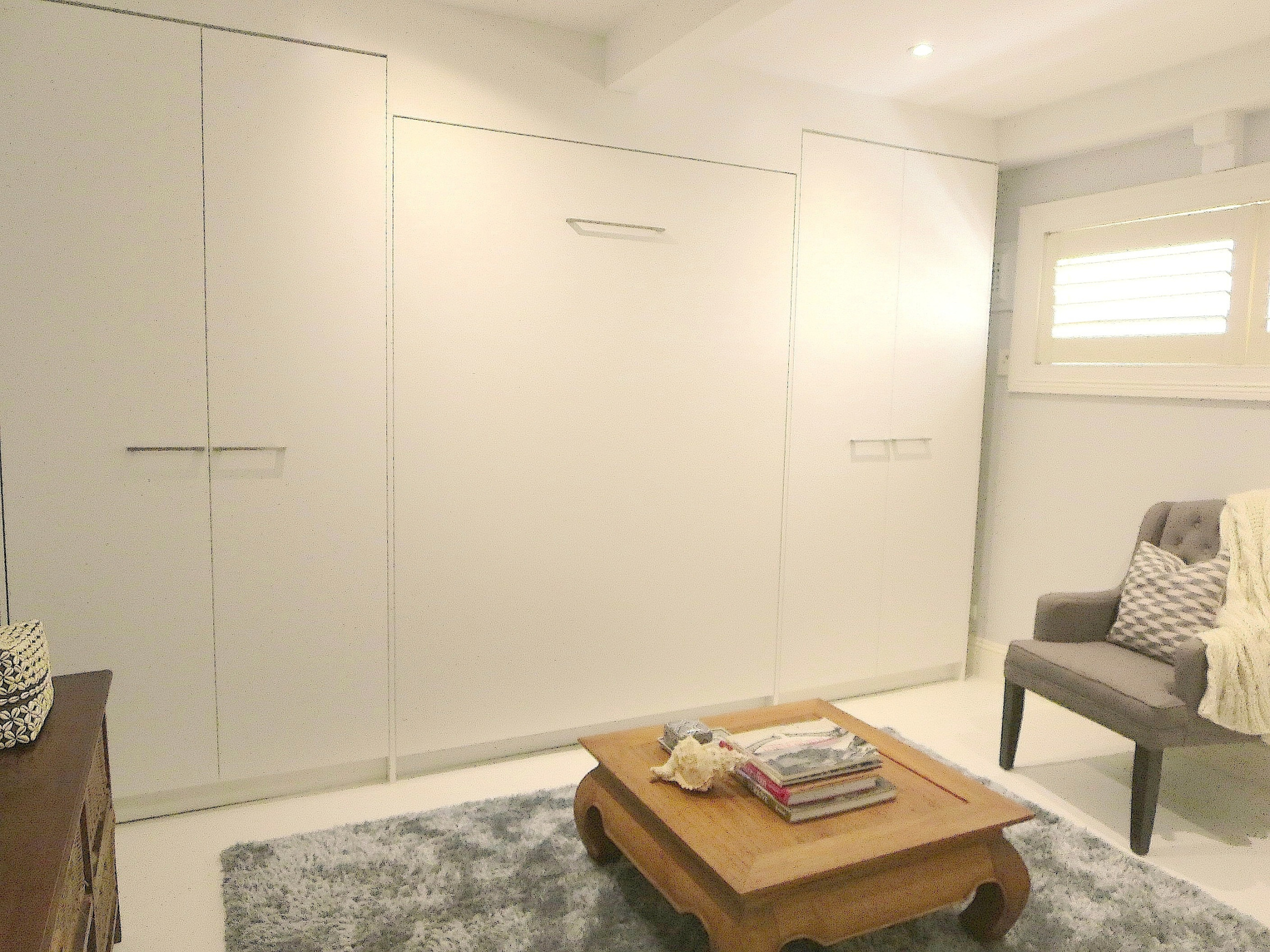 Guest Room - Residence - Crows Nest, Sydney