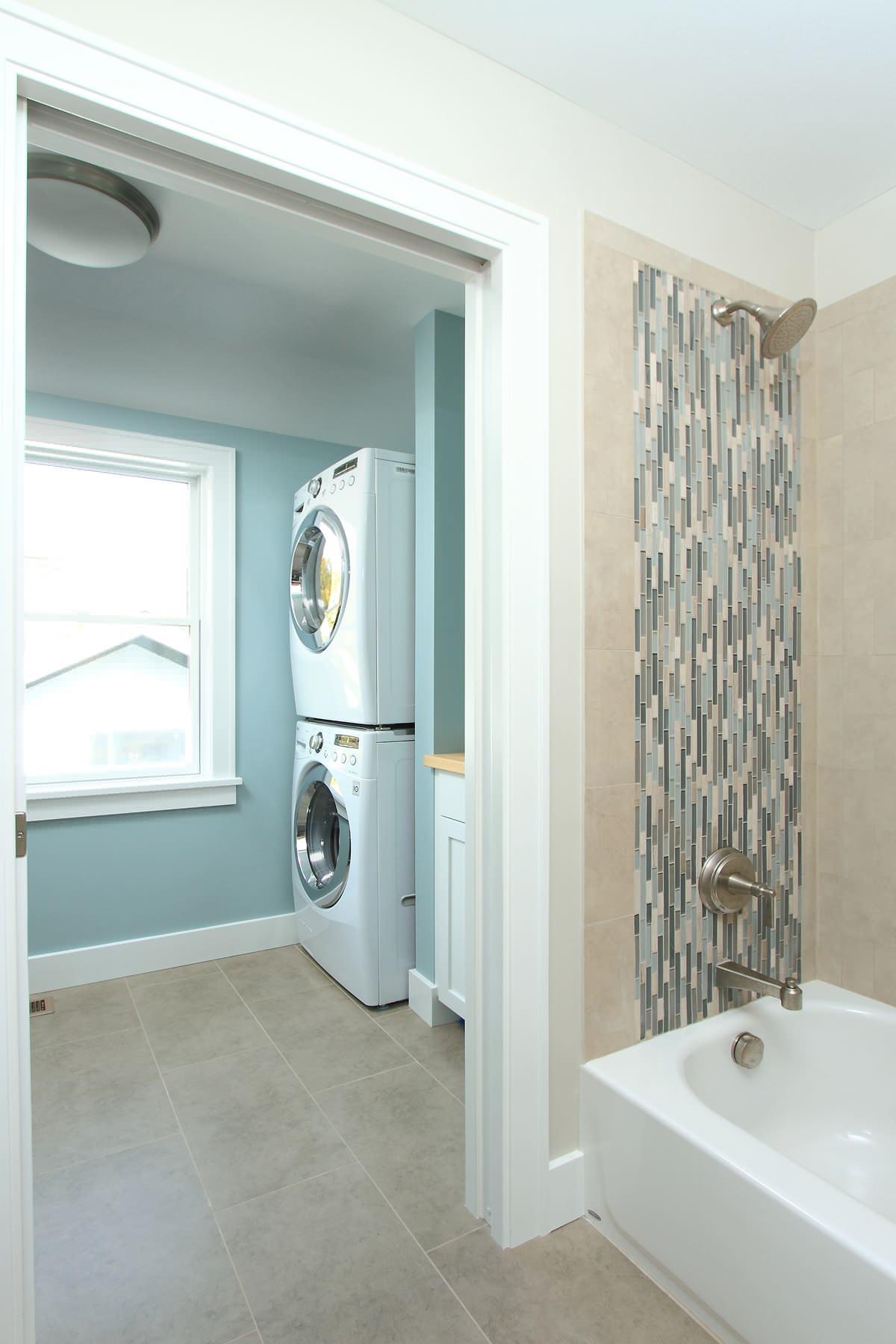 Laundry Room Window Treatments Houzz