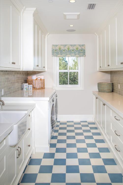 Is this flooring tile or linoleum