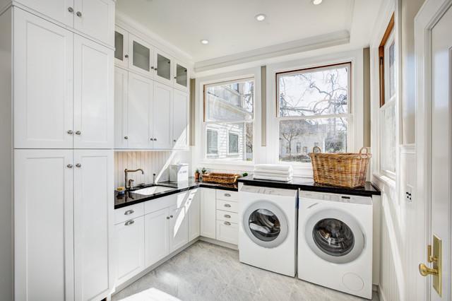 comment nettoyer une machine laver et la faire durer. Black Bedroom Furniture Sets. Home Design Ideas