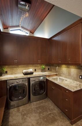 Ideas contemporary-laundry-room