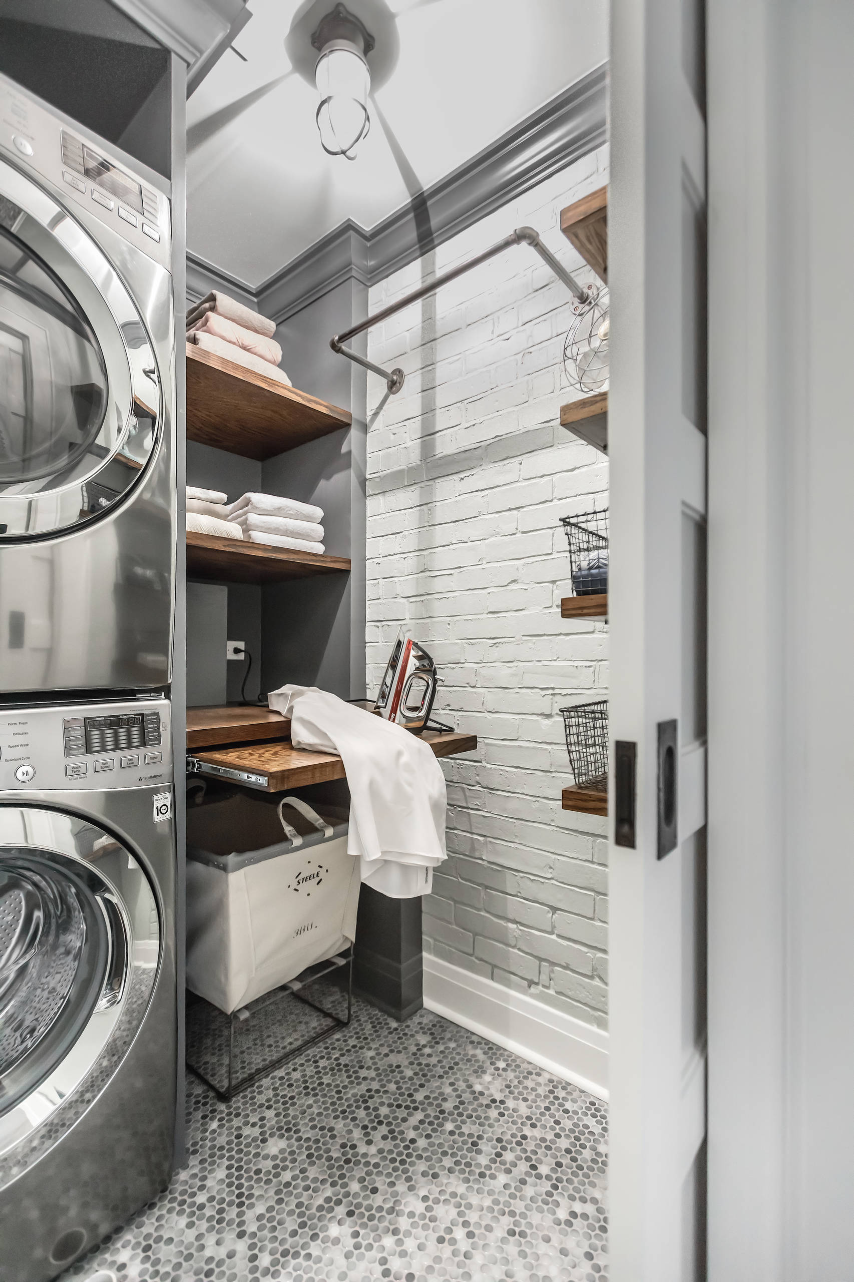 75 Beautiful Laundry Room Pictures Ideas February 2021 Houzz