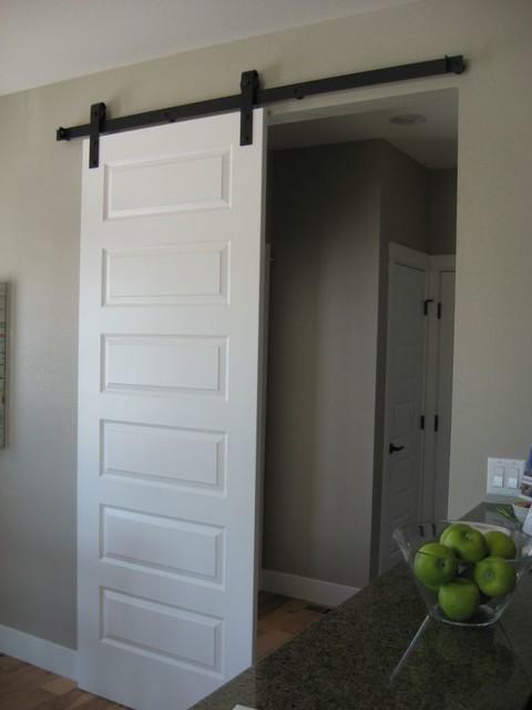 Interior Design Modern Laundry Room Denver By