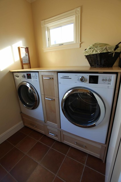Jamaica Plain – Bathrooms, Butler's Pantry and Laundry Room ...