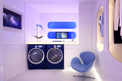 10 Out Of This World Rooms Any Sci Fi Fan Would Love