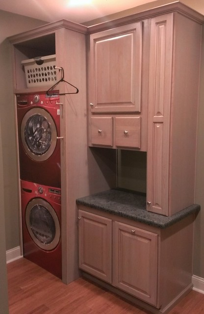 Kitchen And Bath Designs Laundry Room Other Metro By Stoney Point Kitch