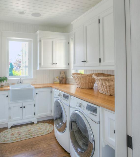 Small Cottage Kitchen Rebuild Ideas