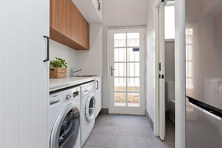 75 Most Popular Small Laundry Room Design Ideas For 2019 Stylish Small Laundry Room Renovation Pictures Houzz
