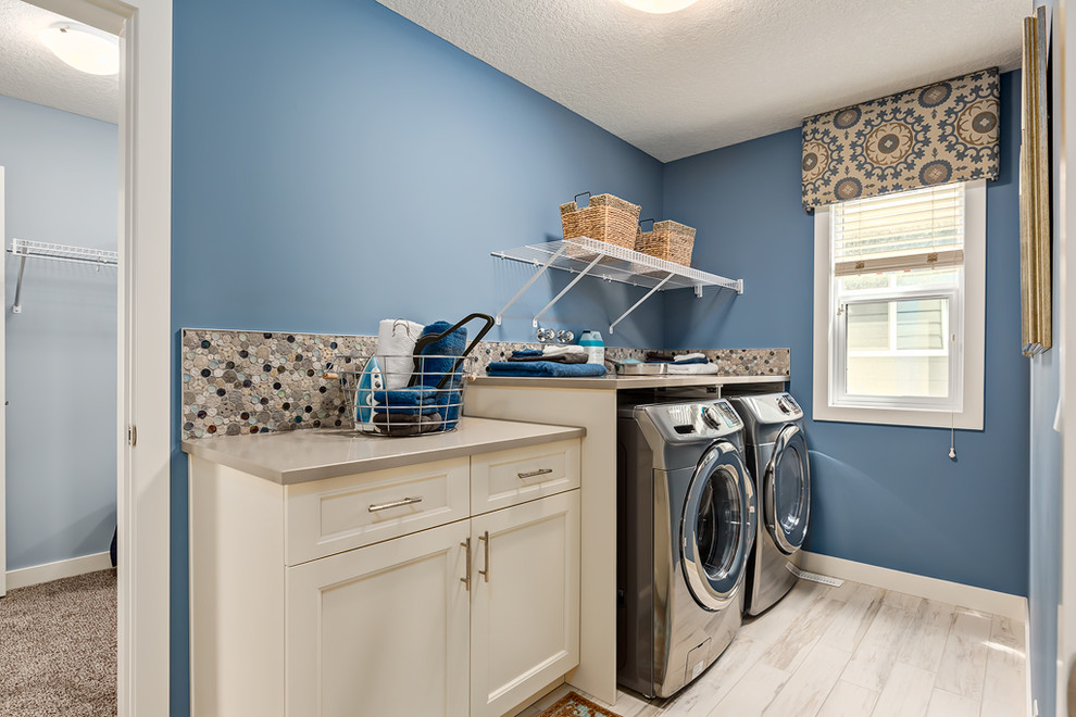 6 Essentials for a Perfect Laundry Room