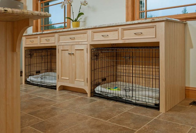 dog crates furniture style. contemporary furniture traditional laundry room idea in burlington on dog crates furniture style