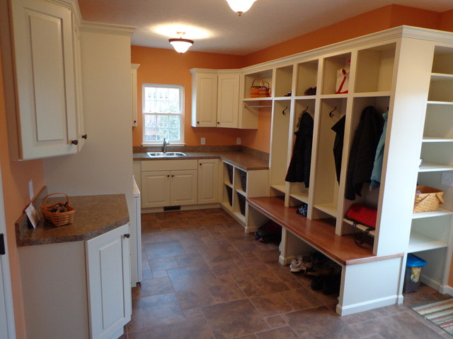 Laundry Mud Rooms