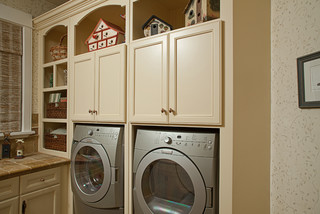 Laundry Room  Pantry