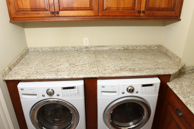 Laundry Room Traditional Laundry Room Milwaukee By