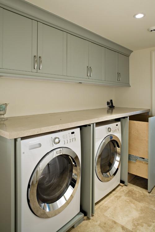 Laundry Room Design Photos