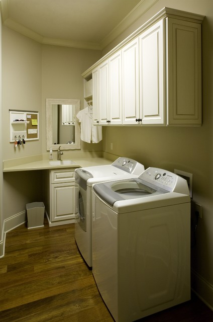 Laundry Room contemporary-laundry-room