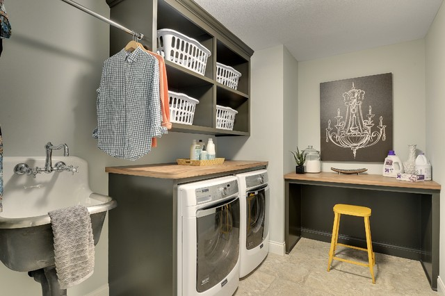 laundry room coyote song model fall parade 2014 classique chic buanderie minneapolis. Black Bedroom Furniture Sets. Home Design Ideas