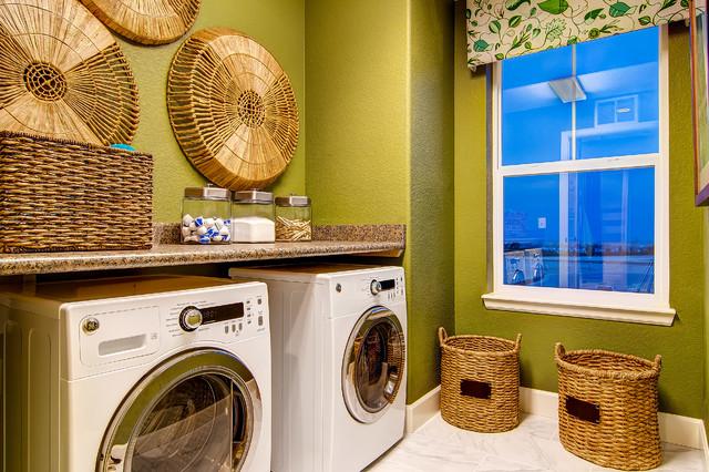 Laundry room ideas - Laundry room wall ideas ...