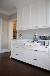 Houzz Laundry Room Designs
