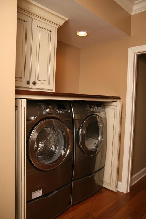 Cool Bi Fold Laundry Room Doors Gallery Plan 3D house golesus