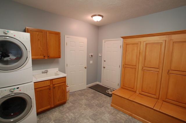 Laundry-Utility laundry-room