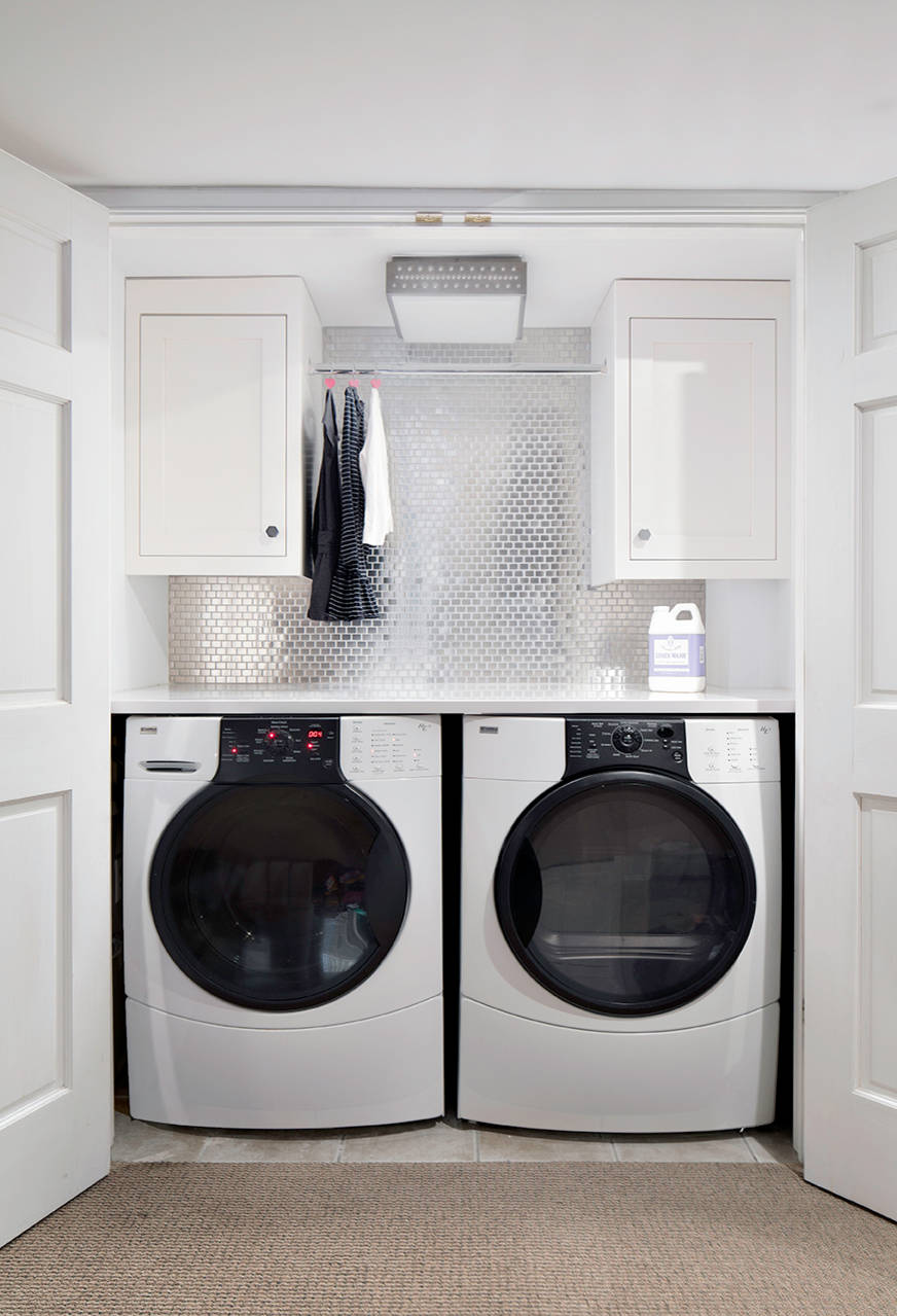 75 Beautiful Laundry Closet Pictures Ideas Houzz