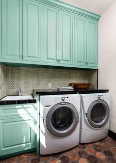 Lombardy Laundry Room