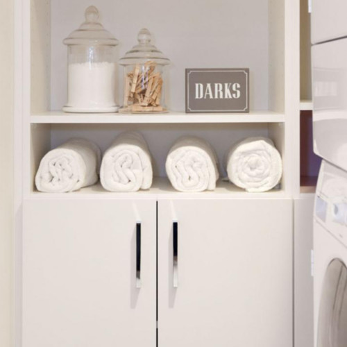 <who>Photo Credit: Contributed / Stor-X Organizing Systems</who>Linen closets are a must-have for Canadians who are looking for a space for their sheets, towels, and infrequently used items.
